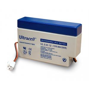 Pliiaku 6V 0,8Ah Ultracell
