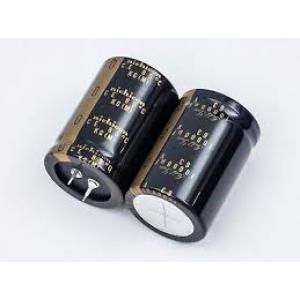 Elektrolüüt kondensaator 10000uF 50V 85°C 35x50mm, Nichikon LKG, snap in, Audio seeria