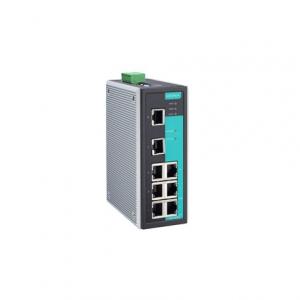 Switch: 8 x 10/100BaseT(X)  -40 kuni 75°C
