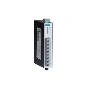 Ethernet I/O server, 6 x DI, 6 x relee, 2 x port Ethernet switch -40 kuni 75°C
