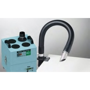FUME EXTRACTOR 1 SUCTION ARM