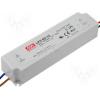 Toiteplokk LED 60W 12V 5A