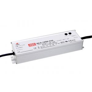 Toiteplokk LED 185W 12V 13A