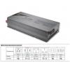 Inverter DC/AC 12VDC 1500W puhta siinusväljundiga