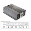Inverter DC-AC 400W 10.5~15V-230V 50Hz