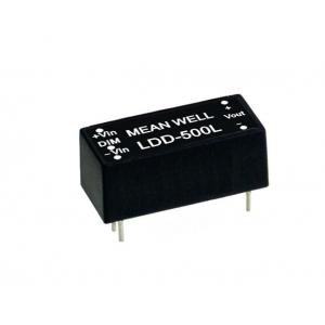 Toiteplokk LED DC/DC 9~36V/ 2~32V 0.3A