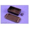 ABS-PLASTIC.60x35x20mm BLACK IP54