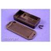 ABS-PLASTIC.80x40x20mm BLACK IP54