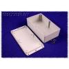 ABS-PLASTIC.193x113x58mm GREY IP54