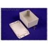 ABS-PLASTIC.123x83x56mm GREY IP54