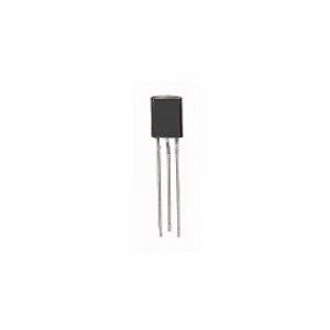 NPN Transistor 80V 1A TO92