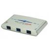 FireWire 800 splitter, 3 porti