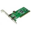 PCI kaart, FireWire, 2+1 porti, 32 Bit