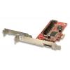 Konverter SATA II / PATA, 3 porti, PCIe