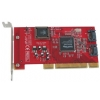 SATA-150 kontroller, 2 x SATA, Low Profile, RAID, PCI