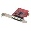 RS-232 PCIe kaart, 4 porti