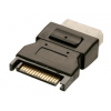 Üleminek 5.25 4 pin (Molex) - SATA