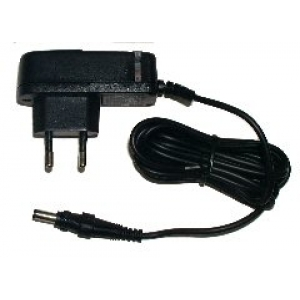 Toiteplokk plug-in 12VDC 0,5A 6W sis. 90...240VAC