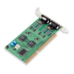 RS-422/485 ISA kaart, 2 porti
