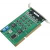 RS-422/485 ISA kaart, 4 porti + DB9M kaabel