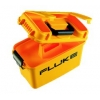 C1600 Kõva kollane kandekohver