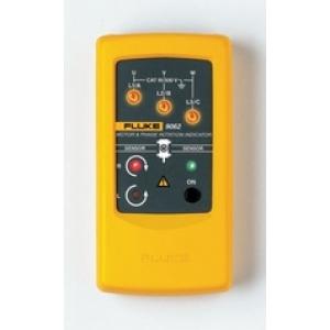 Faasijärjestuse-ja pöörlemissuuna indikaator Fluke 9062