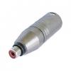Üleminek 3XLR pistik - RCA pesa