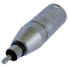 Üleminek 3XLR pistik - RCA pistik