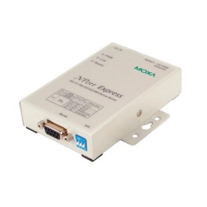 RS-232/422/485 device server, 1 port, 10/100Mbps Ethernet