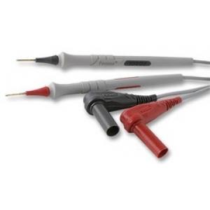 Testrijuhtmed 1000 V, CATIII, 4mm, punane/must