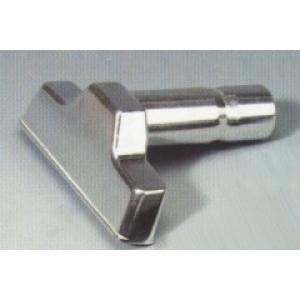 Põrandapuhastusotsik tolmiimejale 555-S-E, metall