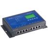 Arvuti: Intel XScale IXP-425, 533 MHz, 8 x serial porti, 2 x LAN, Linux 2.6