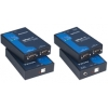 RS-232/422/485 USB konverter, 2 porti