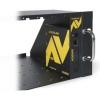 AdderLink AV series 19´´ 3U rack mount chassis kit