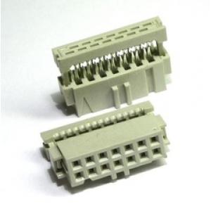 Lintkaablipistik 14-pin AMPLATCH
