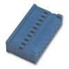 HE13/14 10way 2row socket housing UL 94V-0