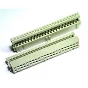 Lintkaablipistik 34-pin AMPLATCH