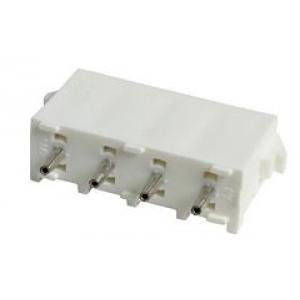 Mate-N-Lok Universal 4-ne PCB pesa, otse 6,35mm