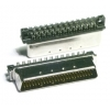 Amplimite 50-ne pistik ümarlintkaablile SCSI