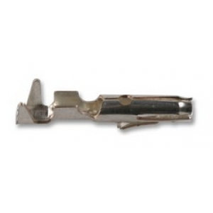 C16-3 emane pin 0,5-1,5mm² hõbetatud