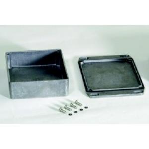 Alumiiniumkarp 120 x 94 x 52,5mm IP65