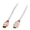 FireWire 800 kaabel 9 pin/ 6 pin, 0.3m