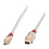FireWire 800 kaabel 9 pin/ 4 pin, 4.5m