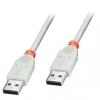 USB 2.0 kaabel A - A 0.5m