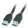 USB 3.0 kaabel A - A, 0.5m