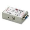 EDID/ DDC emulaator, VGA väljundiga