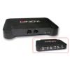 VGA + Audio switch, 2 sisse - 1 välja