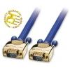 50m VGA cable Premium Gold Monitor Cable...