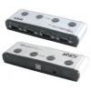 Konverter USB 2.0 > 4 x RS-232