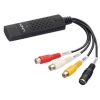 USB 2.0 Video/ Audio Grabber